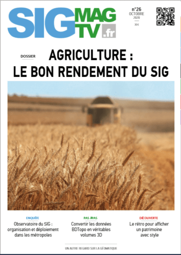 SigMag Agriculture